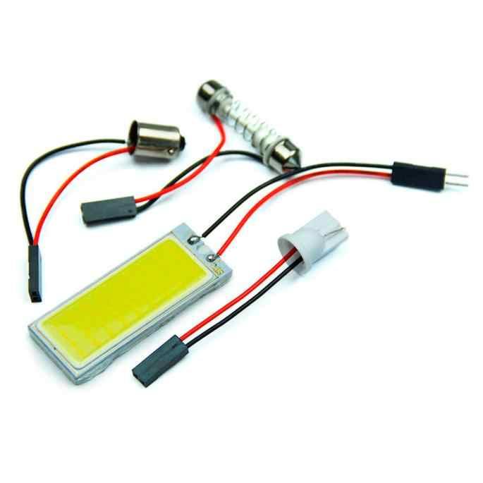 أزياء سيارة ضوء 36 led SMD COB LED سيارة مصباح لوح الداخلية غرفة قبة ضوء السيارة لمبة مصباح لمبة سيارة مصباح تلقائي 45 #