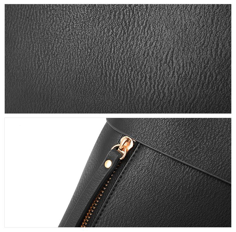 PU Leather Bag for Women Top-handle Handbag Solid Shoulder Bag. Casual Large  Capacity Tote Crossbody Bags. bags. handbag (2) 1details handbag (3) ... 24863eb905bf3