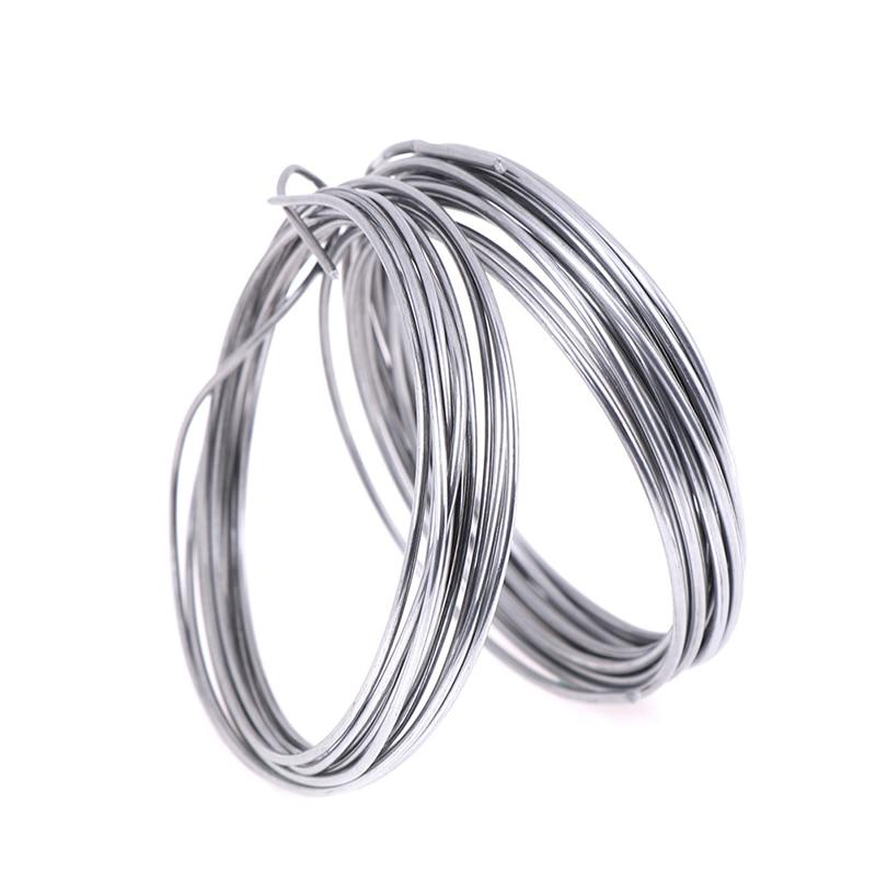 2.00mm*3m 1.6mm*3m Copper Aluminum Weld Flux Cored Wire Low Temperature Aluminium Welding Rod Tool