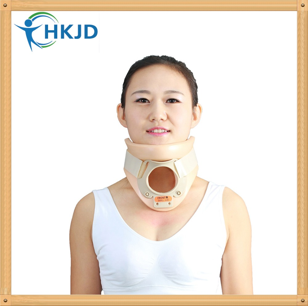 Philadelphia EVA Foam Neck Cervical Traction Collar Device Brace Support for headache shoulder neck pain hot sale philadelphia cervical collar imported materials neck brace support