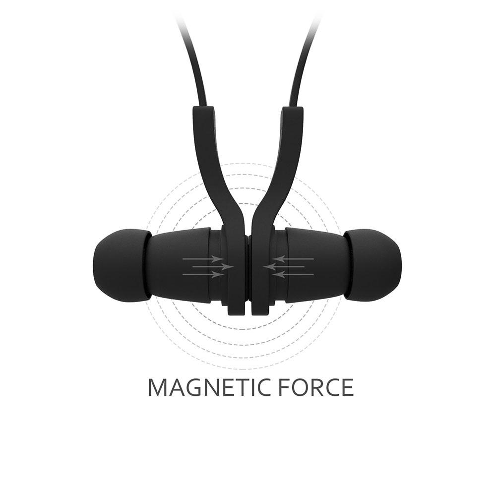 BT-H06 Spor Mikrofon ile Bluetooth kulaklık kulaklık kulaklık Spor - Taşınabilir Ses ve Görüntü - Fotoğraf 5