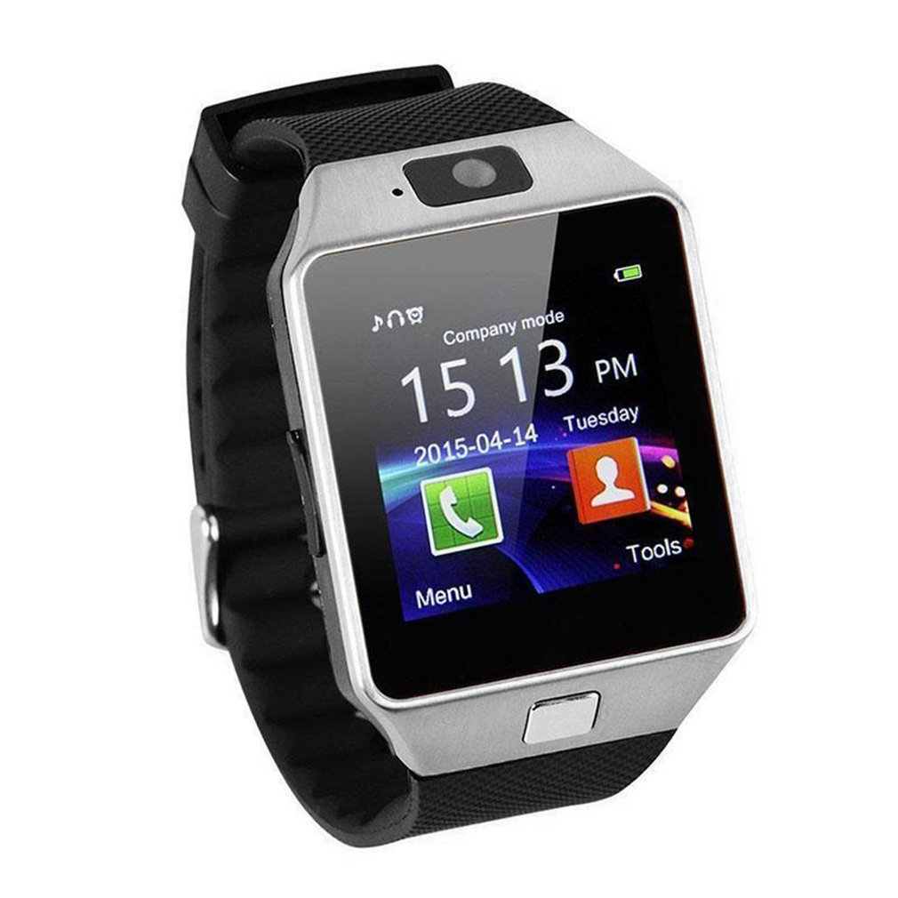 Bluetooth Smart Watch DZ09 Support Multi Language Camera Push Message SIM TF GSM Sport Wrist Watch for iOS Android relogio smart