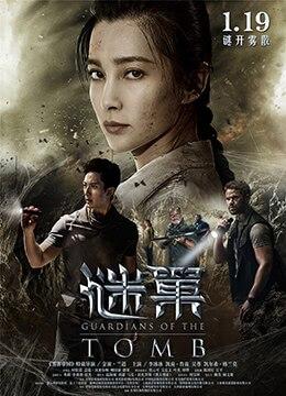 《谜巢》2018年中国大陆,澳大利亚动作,冒险电影在线观看