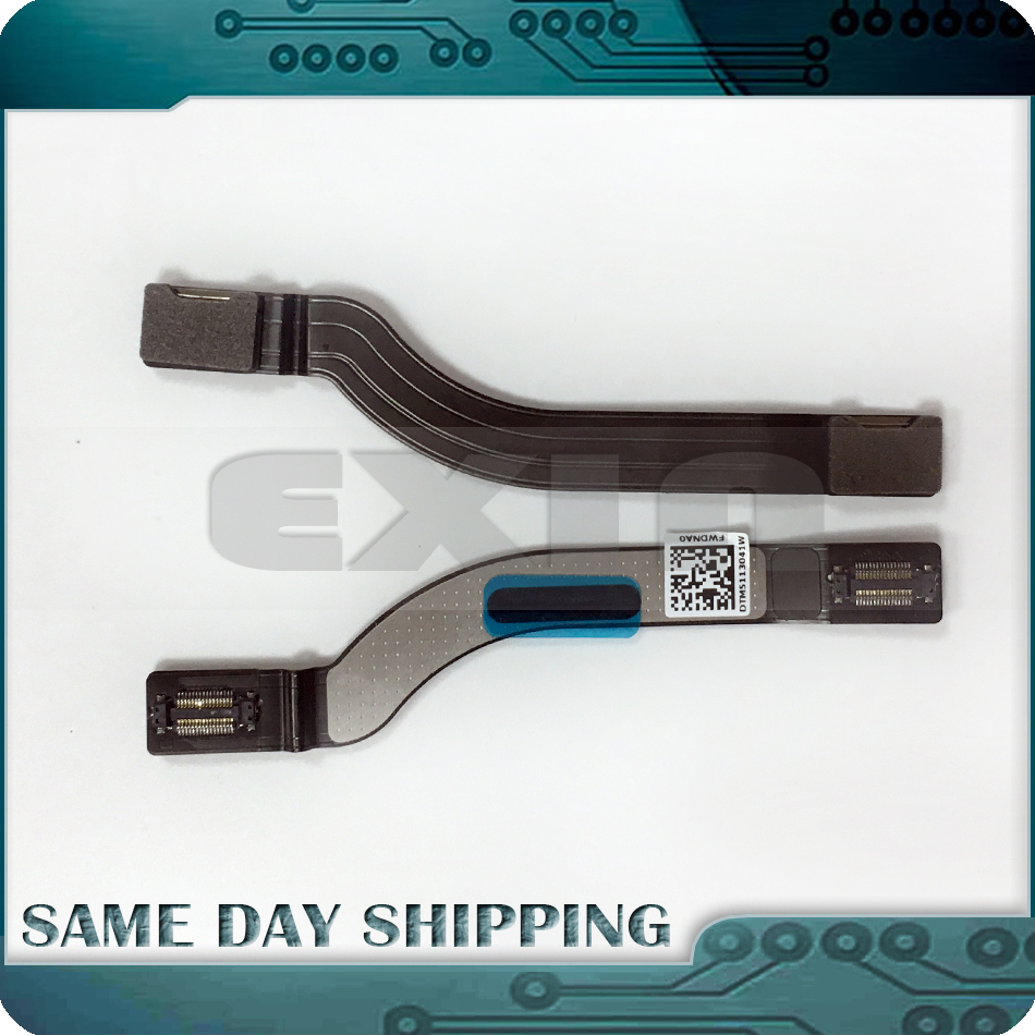 EXIN NEW I/O USB HDMI Board Ribbon Flex Cable 821-1798-A for Macbook Pro Retina 15.4 A1398 Late 2013 Mid 2014 ME294 MGXA2 MGXC2 i o board usb sd card reader board 820 3071 a 661 6535 for macbook pro retina 15 a1398 emc 2673 mid 2012 early 2013