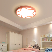 Lights Lighting - Indoor Lighting - 2017 Limited New Arrival Ce Abajur Ultra-thin Led Ceiling Lighting Lamps For The Living Room ceiling  For Modern High 6cm