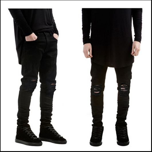 Popular Good Skinny Jeans-Buy Cheap Good Skinny Jeans lots from ...