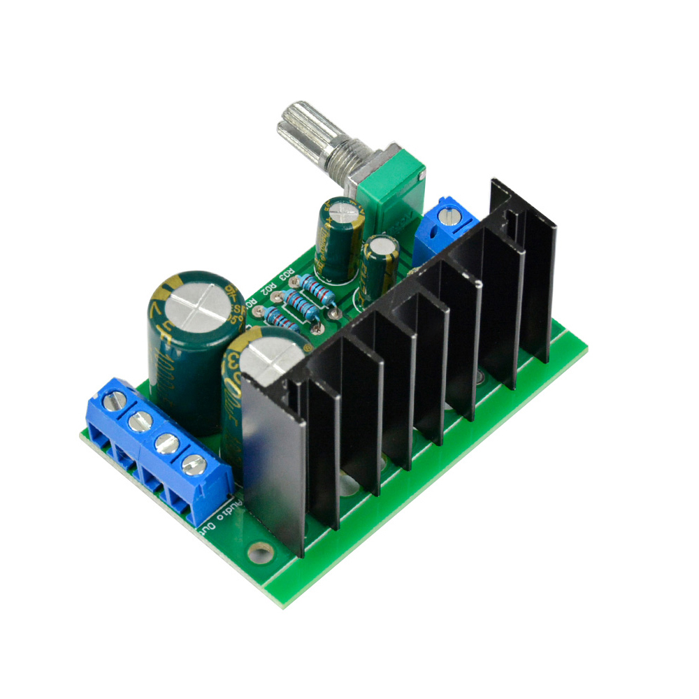 Buy Tda2050 Amplifier Board And Get Free Shipping On 32w Hi Fi Audio With