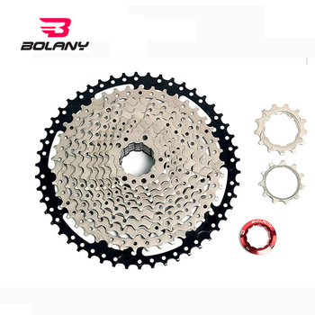 Mountian Road Bike Flywheel Cycling Freewheel Bicycle Accessories sunrace cassete 11 speed mtb 11-50t cycling freewheel flywheel