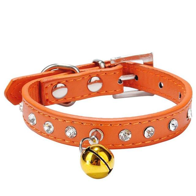 Annoying bell on the cat collar | Cat Collars