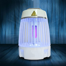 Insect trap mosquito repellent lamp mosquito-killing lamp mosquito killer lamp led