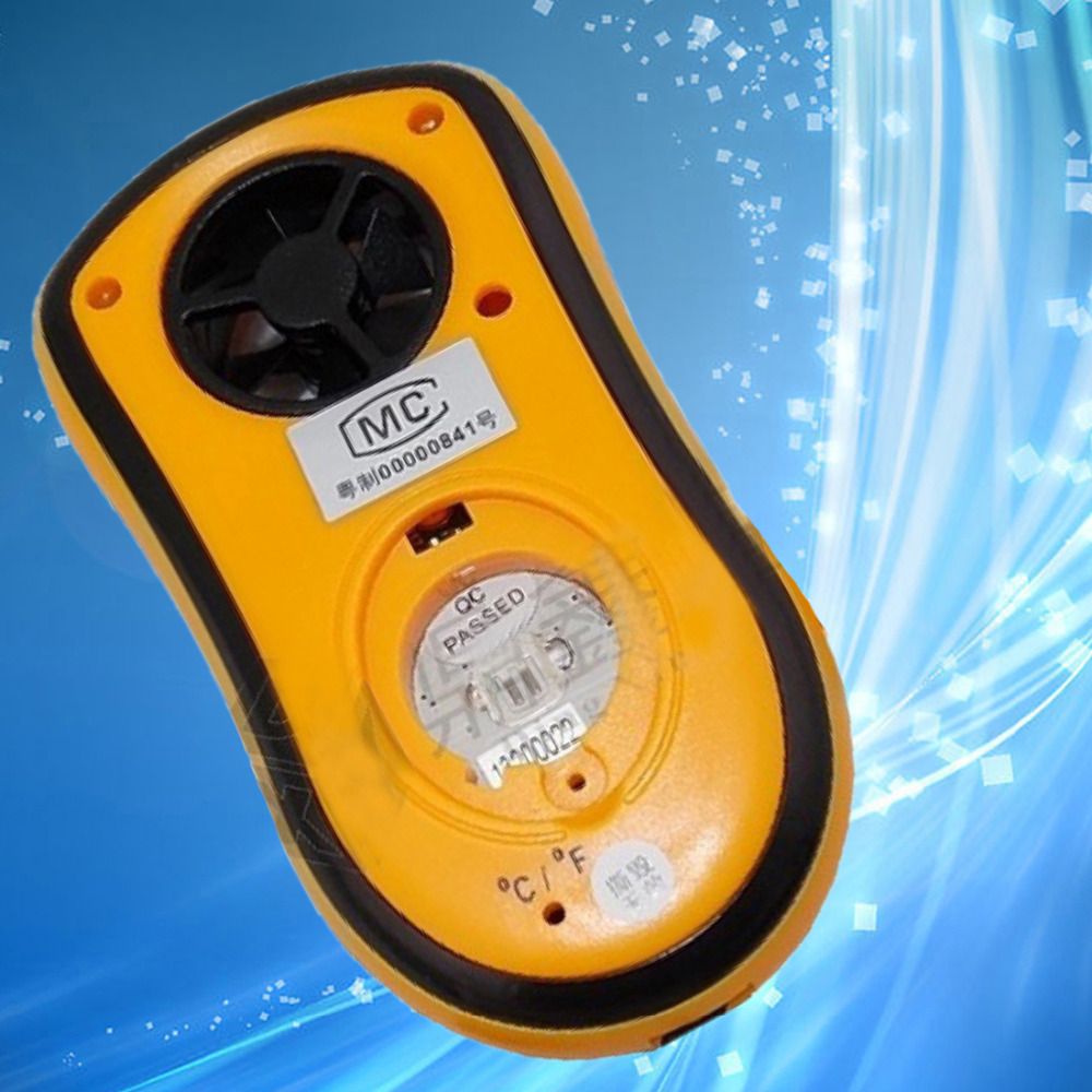 Tacómetro digital real Gm8908 Medidor de escala de velocidad de - Instrumentos de medición - foto 2