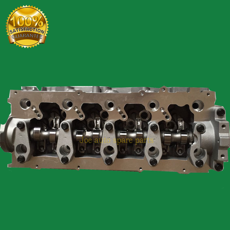 Online Buy Wholesale Complete Cylinder Head From China