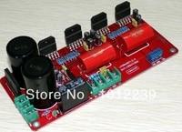 free shipping Assemble 2X100W LM3886 BTL 2.0 power amp board