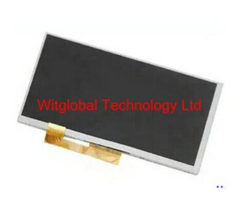 New LCD Display Matrix 7 Prestigio MultiPad Wize 3057 3G PMT3057 TABLET LCD Screen Panel Lens Frame replacement Free Shipping new 7 lcd panel digitzer display for tablet prestigio multipad wize 3067 3g pmt3067 screen lcd screen