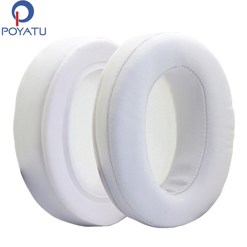 best seller poyatu sponge leather earpads headphone ear pads for ultrasone hfi 580 replacement. Black Bedroom Furniture Sets. Home Design Ideas