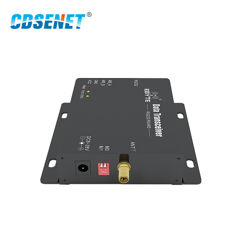 Image 4 - 1pc 433MHz LoRa SX1278 RS485 RS232 rf DTU Transceiver E32 DTU 