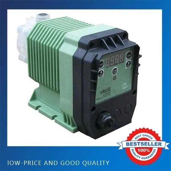 Dosing Equipment Electromagnetic Diaphragm Metering Pump Acid And Alkali Corrosion Resistant Metering Pump-in Pumps from Home Improvement    1