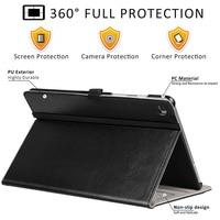 "galaxy tab BOZHUORUI smart cover case for Samsung Galaxy Tab s5e 10.5"" Tablet SM-T720 SM-T725 Stand Hand Strap,for samsung tab s5e case (3)"