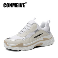 Light Breathable Man Casual Sneakers Fashion Mixed Colours Men Shoes Sweat Absorbant Anti Odor Male Adult Flat Shoes Size 39 45