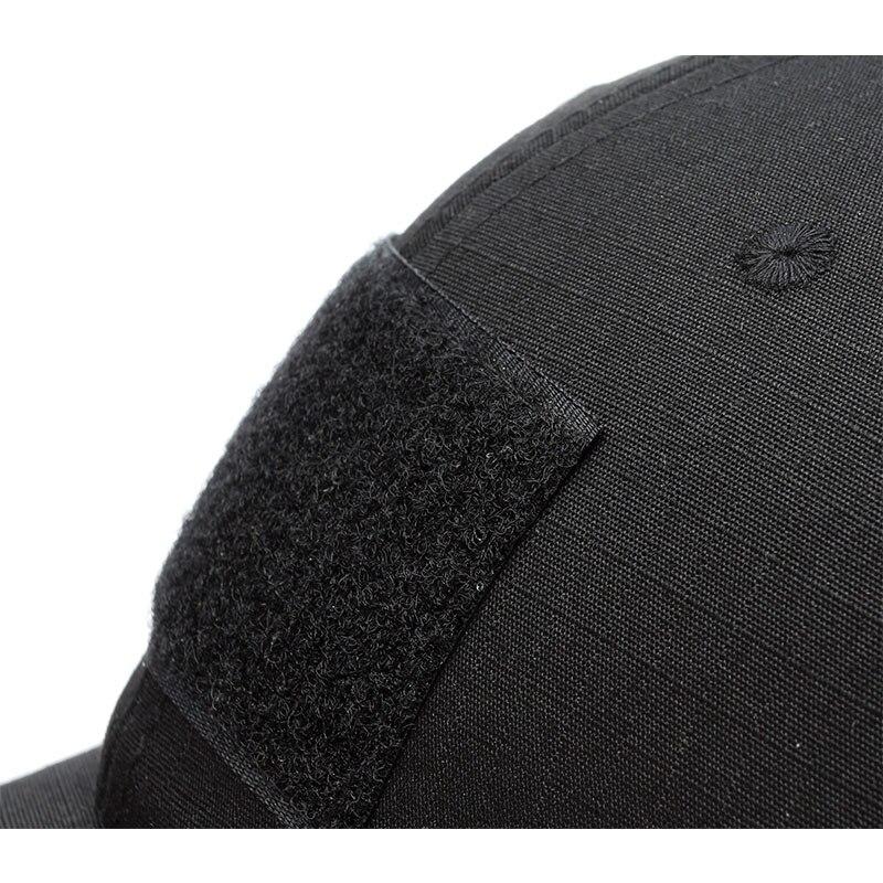 Breathable Mesh Tactical Cap Men Hook and Loop Badge Patch Camo Hats Men Desert Digital ACU Cobra Camouflage