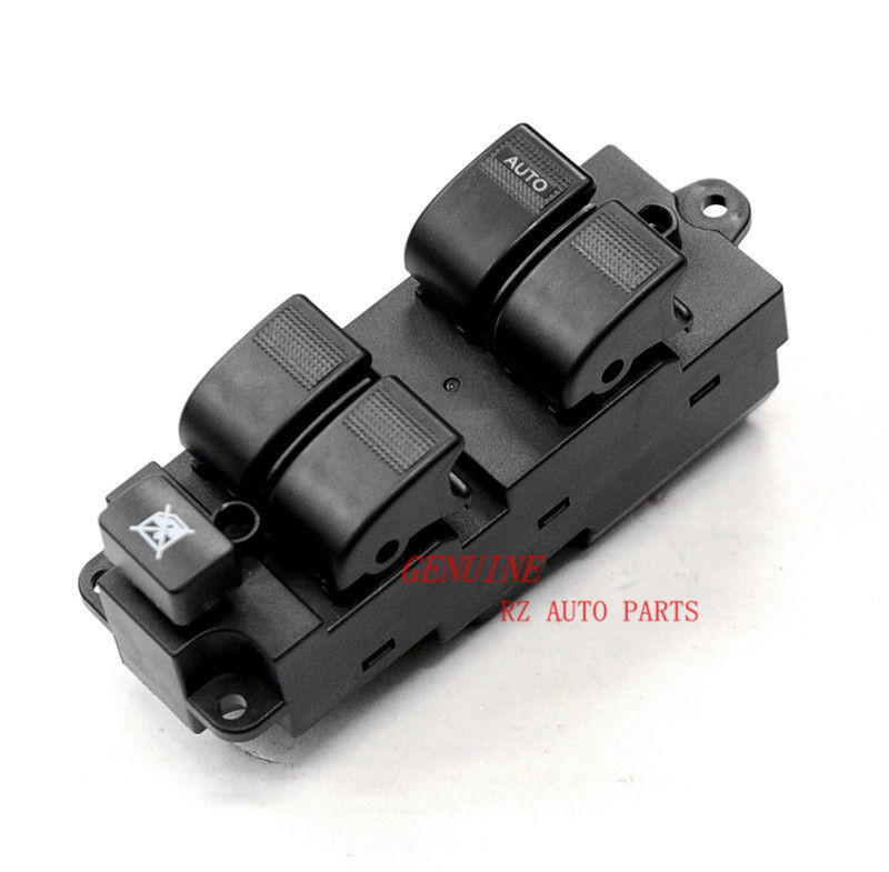 Electric POWER WINDOW lifter switchs mazda 6 2003-2006 BL4E-66-350AL2 - RZ Auto Part store