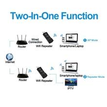 Wireless TV Wifi Adapter Network Card