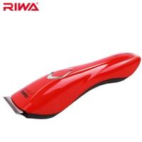 RIWA X5 1 Professional Hair Clipper Trimmer Original Packaging Blade Hair Cutting Machine For Barber Electric