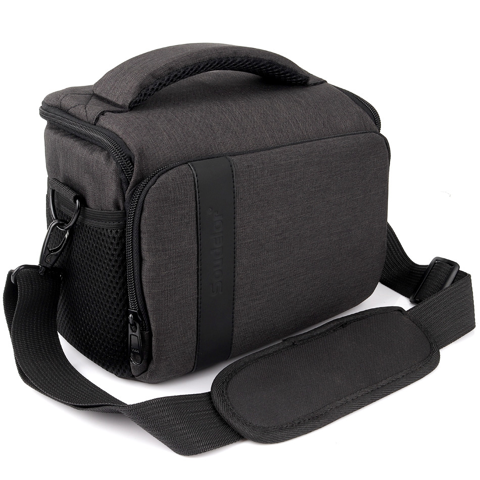 Digital Gear Bags Camera/video Bags Wennew Retro Camera Bag Photo Case For Sony Alpha A7 A77 Mark Ii Iii 2 A3000 A3500 A33 A33v A35 A37 A55 A55v A56 A57 A58 A65 A68 A Great Variety Of Models