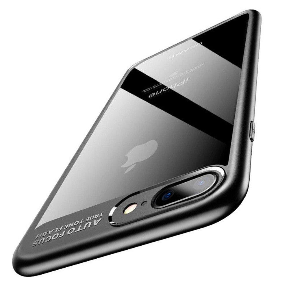 Funda Bumper Iphone  Plus