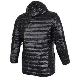Image 2 - Oryginalny nowy nabytek 2018 Adidas Varilite Ho Jkt męska dół płaszcz turystyka dół odzieży sportowej