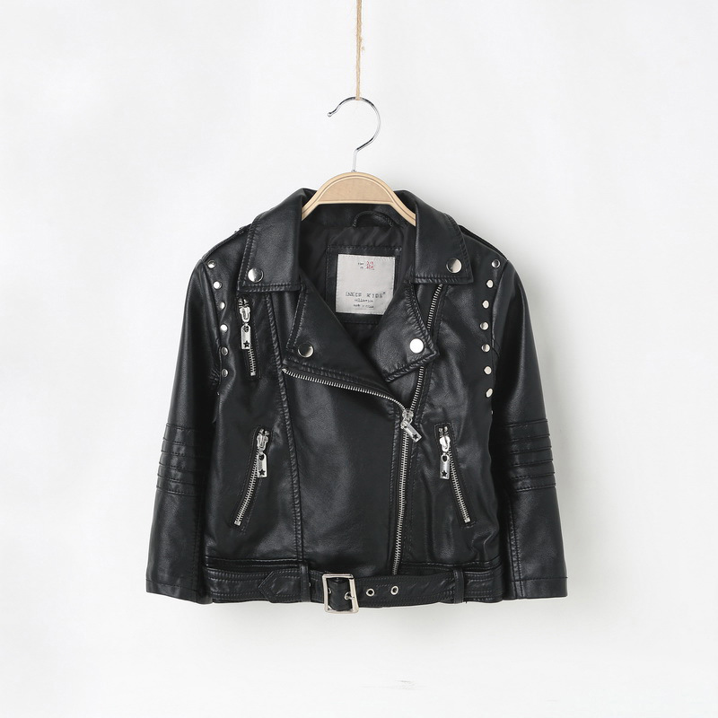 Compare Prices on Boys Faux Leather Jackets- Online Shopping/Buy ...