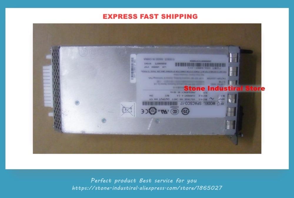 Original C3K-PWR-300WAC power supply for 3560E-12D switchOriginal C3K-PWR-300WAC power supply for 3560E-12D switch