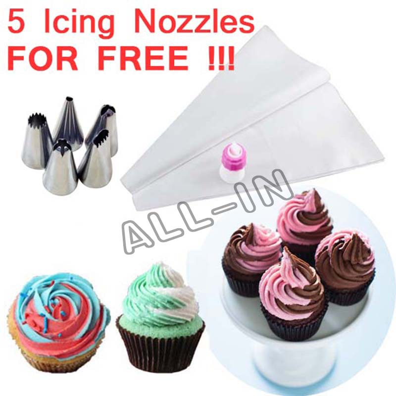 Aliexpress.com : Buy Double Toned Bag Two Color cupcake ...