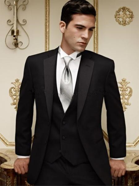 Popular Silver Prom Suits-Buy Cheap Silver Prom Suits lots from ...