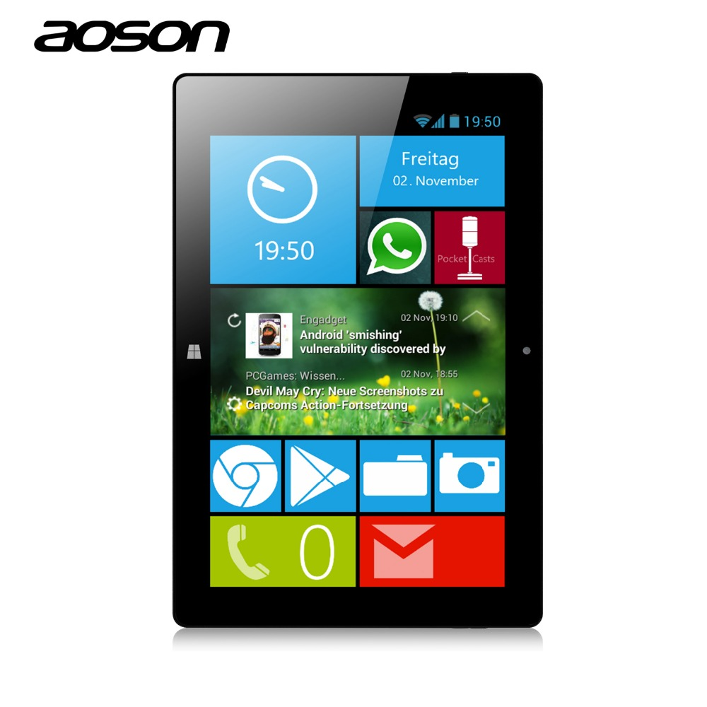 New sale 10 1 inch tablet pc aoson r12 1 windows 10 quad for New windows for sale