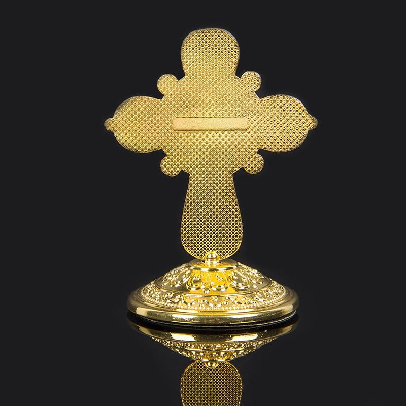 2018 Catholic Crosses And Crucifix Classic Jesus Metal Crafts
