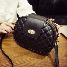 Fashion High Capacity 3 Layer Shoulder Bag Handbag PU Leather Bags