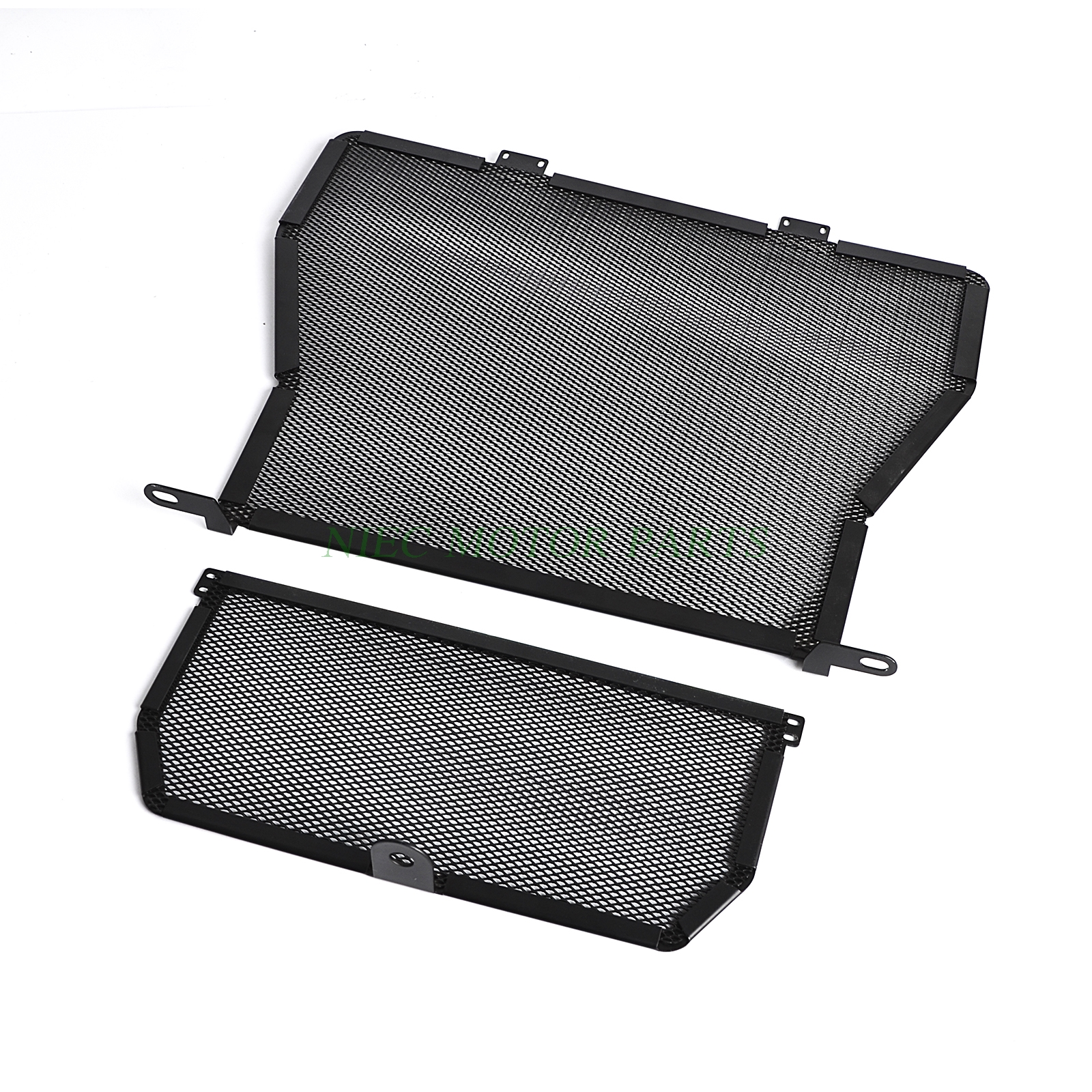 Motorcycle Radiator Grille Oil Cooler Guard Cover Protector For BMW S1000R  2014-2015 S1000RR 2010-2016 motorcycle radiator grill oil cooler guard cover protector for 2009 2010 2011 2012 2013 2014 2015 bmw s1000rr s1000 rr abs k46