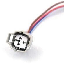 Free shipping!sensor plugs for Kobelco SK-6/Plug to Kobelco excavator/sensorr wi
