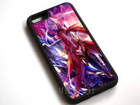 #11105 Guilty Crown Anime Case Cover For Apple iPhone 7 7Plus