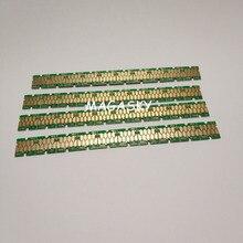 1000 pieces  chip for Epson surecolor F6200 F7200 F9200 F6270 F7270 F9270 F6070 F7070 F6000 F7000 printer цены