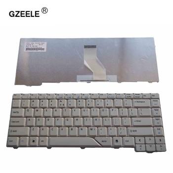 GZEELE-teclado para Acer Aspire 4210, 4220, 4520, 4920, 5220, 5310, 5520, 5710,...