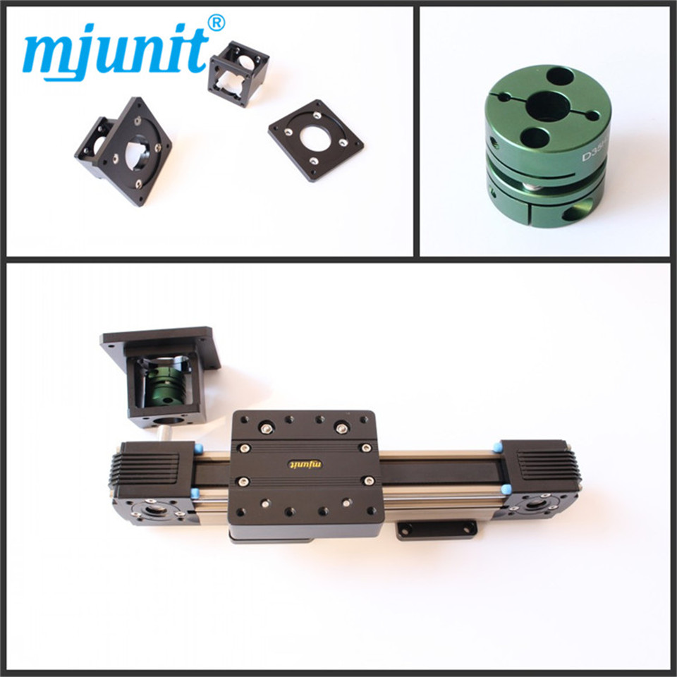 actuator Linear Motion  module for camera Timelampse linear way roller guide linear rail professional manufacturer of linear actuator system axes position linear guide way linear rail