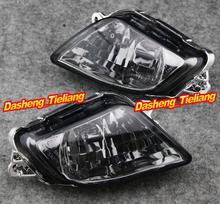 E-mark Поворотники передние крышки объектива индикаторная лампа-мигалка для HONDA CBR1100XX 1997 1998 1999 2000 2001 2002 2003 2004 -2006