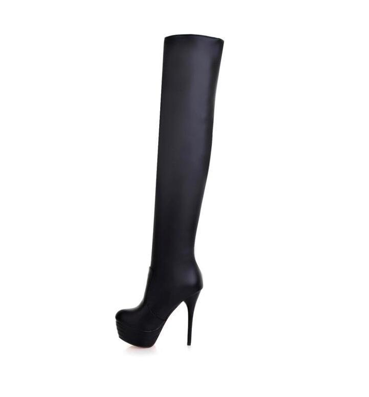 Plus Size 35-46 Ευρωπαϊκές Γυναικείες - Γυναικεία παπούτσια - Φωτογραφία 2
