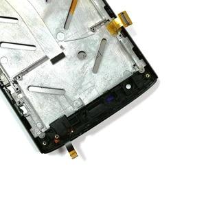 Image 4 - AICSRAD homtom ht7 ht7 pro lcd ekran + dokunmatik ekranlı sayısallaştırıcı grup Yedek Aksesuarlar ht 7 pro ht7pro + araçları
