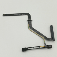 NEW HDD Hard Drive Flex Cable With Bracket For 13 Macbook Pro A1278 2009 2010 821