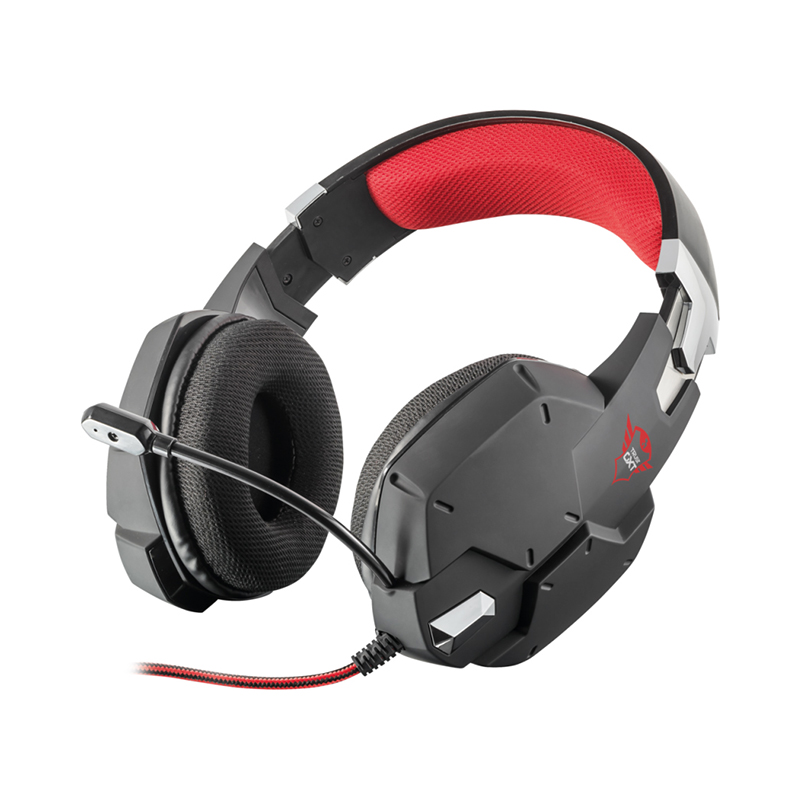 Headphones Trust GXT 322