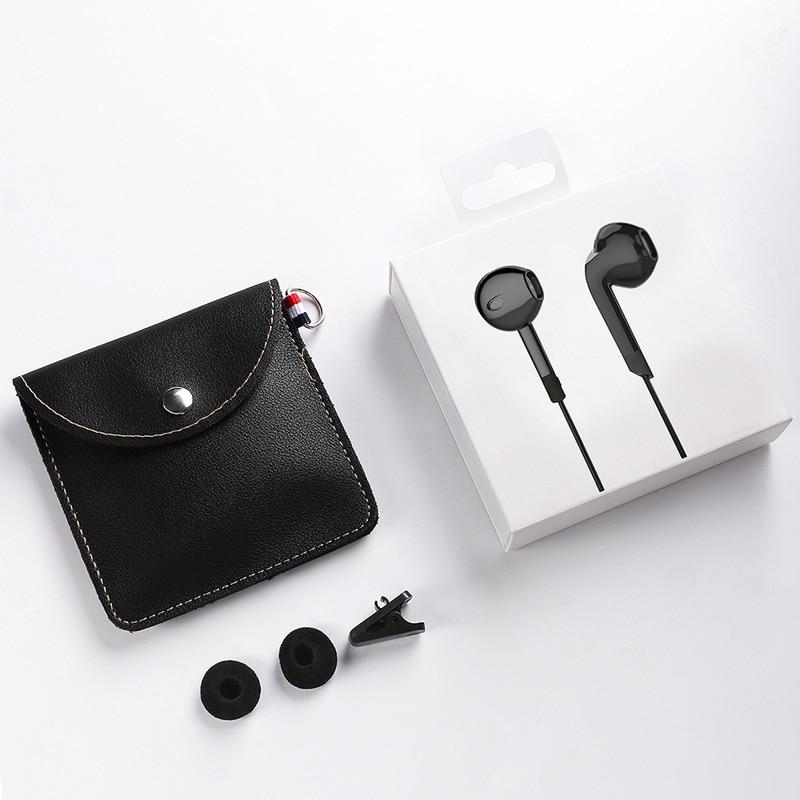 Langsdom Hifi-kuulokkeet kuulokkeella, jossa on mikrofoni - Kannettava ääni ja video - Valokuva 6