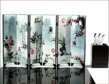 Roomdevider In Woonkamer : Buy chinese folding screen and get free shipping on aliexpress.com
